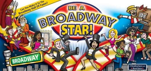 be-a-broadway-star