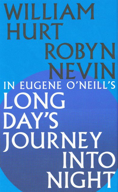 an analysis of long days journey into night a play by eugene oneill Authors eugene o 'neill (1888-1953)  (and most widely performed play, long day's journey into night  prestige of freudian themes due to freud's analysis of.