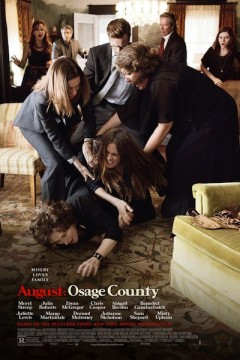 August Osage County (The Film)