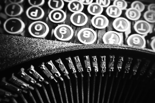 Freewriting and Stream of Consciousness for Drama Scripts