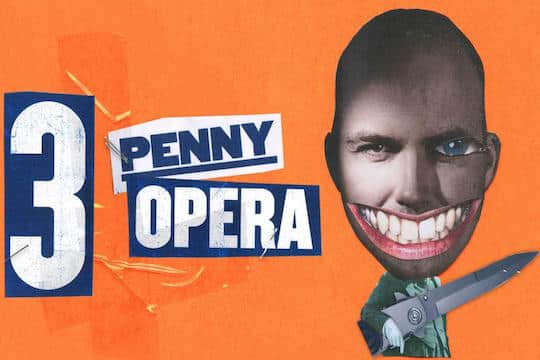 National Theatre Live: Brecht's The Threepenny Opera