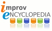Improv Encyclopedia: The Ultimate Theatresports™ Resource